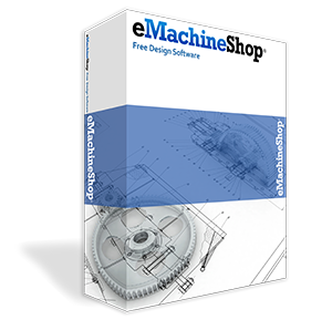 Ems New Software Box New 300 Emachineshop Cad Software