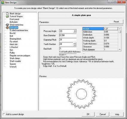 Custom Made Spur Gears | eMachineShop