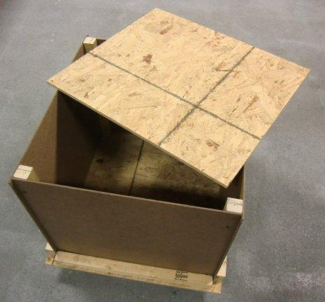Crate Design Ideas