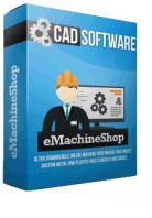Using emachineshop with 3d printers emachineshop Free cad software for 3d printing