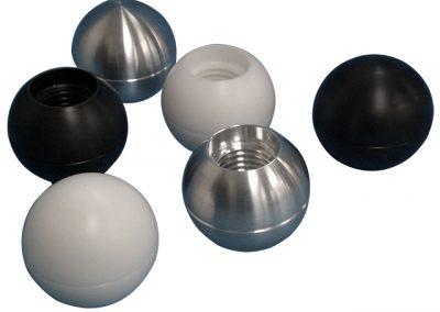 193702 - Shift knob Classic Ball