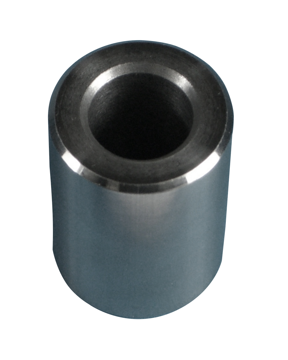 Plain steel spacer