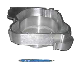Aluminum Clutch Cover