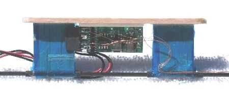 Fig. e - The PCB
