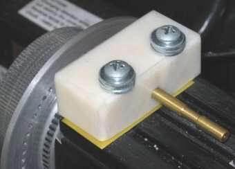 Indexer Lock